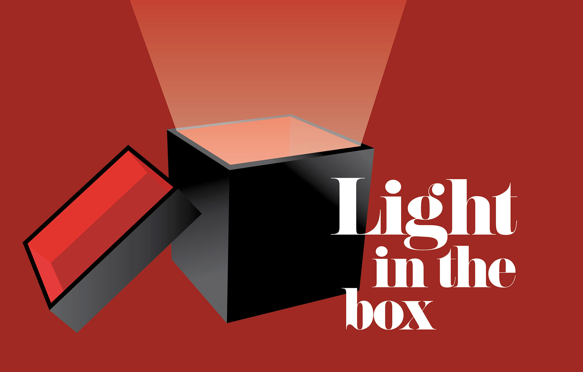 Ligth in the box
