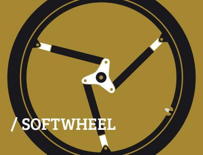 Softwheel